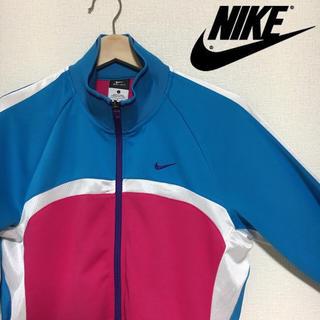 ナイキ(NIKE)の美品★NIKE dry-fit track jacket(その他)