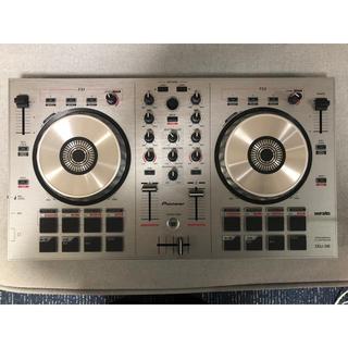 パイオニア(Pioneer)のpioneer DDJ-SB-S(DJコントローラー)
