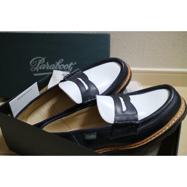 Paraboot(パラブーツ)のParaboot /パラブーツ(SHIPS別注:REIMES) レディースの靴/シューズ(ローファー/革靴)の商品写真