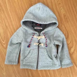 ローズバッド(ROSE BUD)のローズバッド mini コート (ジャケット/上着)
