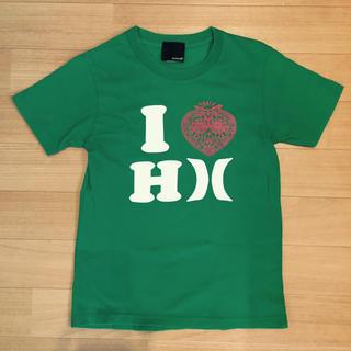 ハーレー(Hurley)の☆マサル様専用☆ Hurley ☆ ハーレー ガールズ Tシャツ 140(Tシャツ/カットソー)