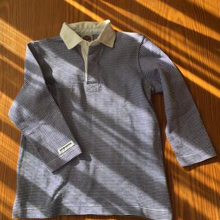 バーバリアン(Barbarian)のバーバリアンラガーシャツ(ポロシャツ)