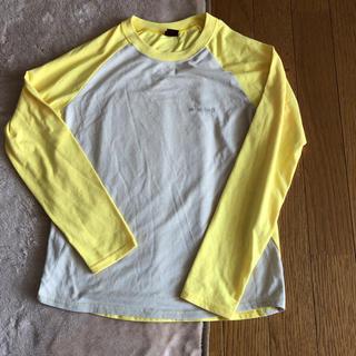 モンベル(mont bell)のmont-bellの長袖シャツ(Tシャツ(長袖/七分))