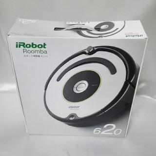 アイロボット(iRobot)の【 新品 】アイロボット iRobot ルンバ 620(掃除機)