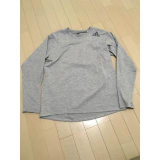 アディダス(adidas)の新品未使用 adidas/アディダス ランニングウェア メンズ 長袖シャツ(Tシャツ/カットソー(七分/長袖))