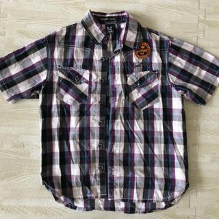 バッドボーイ(BADBOY)のBAD BOY 男の子 シャツ 130(Tシャツ/カットソー)