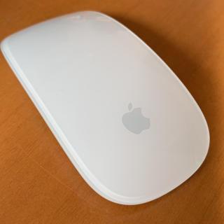 マック(Mac (Apple))のApple Magic Mouse マジックマウス(PC周辺機器)