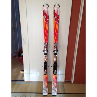 ノルディカ(NORDICA)のスキー(ブーツ)