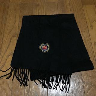 f38c6269ed78 ロンシャン ロングスカーフ シルク100%. ¥14,500. ロンシャン(LONGCHAMP)のロンシャン マフラー!ブラック!(マフラー/ショール)
