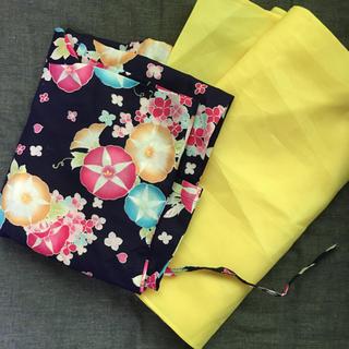 ニシマツヤ(西松屋)の浴衣 100(甚平/浴衣)