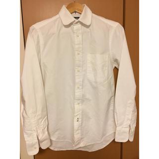 インディヴィジュアライズドシャツ(INDIVIDUALIZED SHIRTS)のGitman Vintage ラウンドカラーシャツ 14 1/2(シャツ)