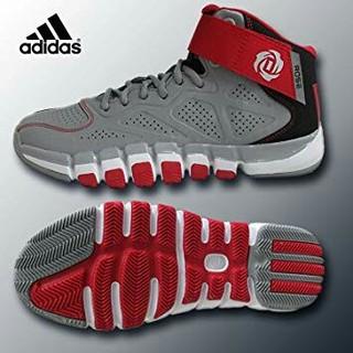 アディダス(adidas)の新品 28.5cm adidasバッシュ D ROSEドミネイト(バスケットボール)