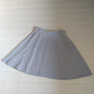 アダムエロぺ(Adam et Rope')のAdam et Rope 38 台形スカート(ミニスカート)