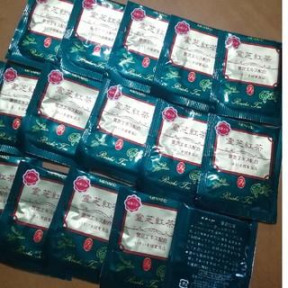 メナード(MENARD)の霊芝紅茶 15パック(茶)