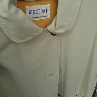 ジオスポーツ(GIO SPORT)の未使用  ジオスポーツ  インナーつき  コート  (ロングコート)
