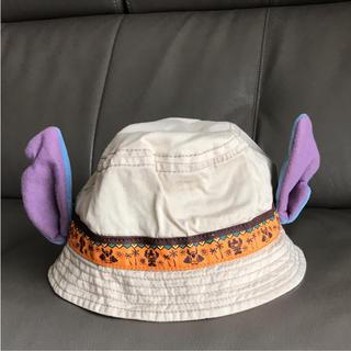 Disney - スティッチ 帽子