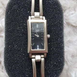 クーカイ(KOOKAI)の【ジャンク】KOOKAIレディス腕時計(腕時計)