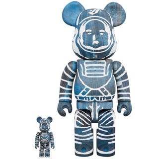 メディコムトイ(MEDICOM TOY)のBE@RBRICK BILLIONAIRE BOYS CLUB × FDMTL(その他)