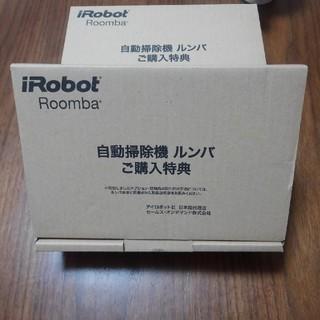 アイロボット(iRobot)のiRobot Roomba ルンバ付属品(掃除機)