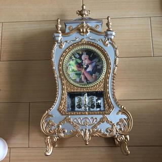 シラユキヒメ(白雪姫)の白雪姫 時計(キャラクターグッズ)