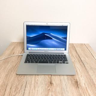 マック(Mac (Apple))の【送料込み/ジャンク】MacBook Air 13インチ 2015(ノートPC)