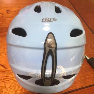 ジロ(GIRO)のGIRO  スキーヘルメット  G9 jr(その他)
