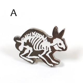 ミルクボーイ(MILKBOY)のMILKBOY rabbit bone ring (リング(指輪))