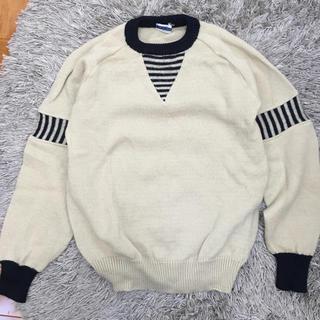 ジョッキー(JOCKEY)のニット jockey セーター(ニット/セーター)
