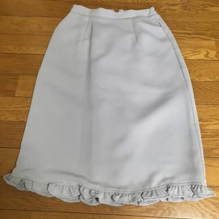 メリージェニー(merry jenny)のmerry jenny スカート(ひざ丈スカート)