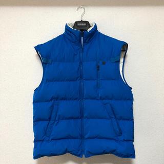 ナパピリ(NAPAPIJRI)のtaishiさん Napa vest(ダウンジャケット)