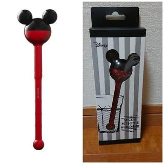 ディズニー(Disney)のスティック加湿器(加湿器/除湿機)