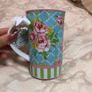 ジェシースティール(Jessie Steele)のジェシースティール マグカップ(収納/キッチン雑貨)