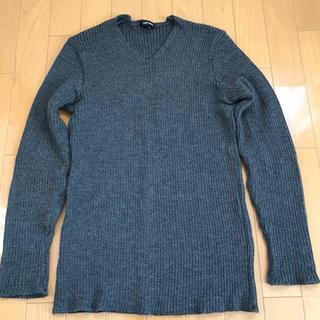 トランスコンチネンツ(TRANS CONTINENTS)のトランスコンチネンツ セーター(ニット/セーター)