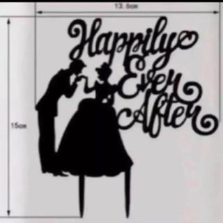 ディズニー(Disney)の早い者勝ち★激安★ ウェディング ケーキトッパー パーティー 結婚式(その他)