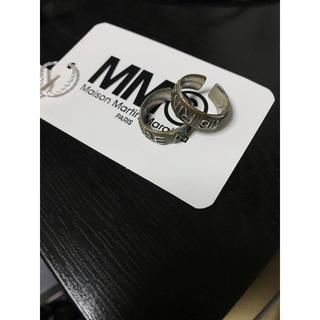 エムエムシックス(MM6)のMaison Martin Margiela リング(リング(指輪))
