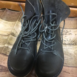 トリッペン(trippen)のブーツ(ブーツ)