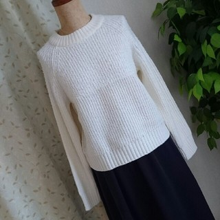 ジーユー(GU)の3ママ様専用です。GU セーター  ニット(ニット/セーター)