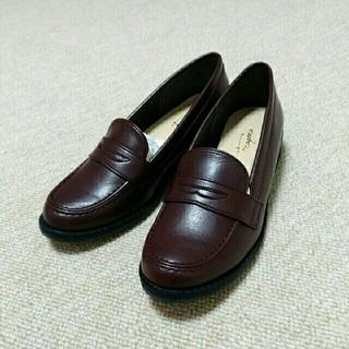 スタディオクリップ(STUDIO CLIP)の【新品】ローファー(ローファー/革靴)