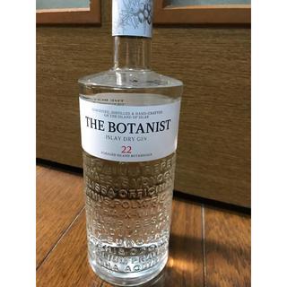 THE BOTANIST ドライジン(蒸留酒/スピリッツ)
