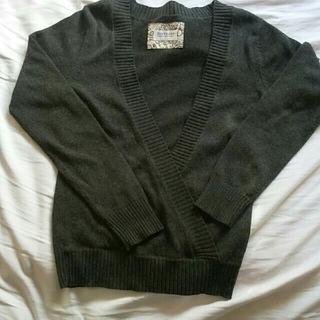 ジャンルーカジョルダーノ(Gianluca Giordano)のGIORDANO#washableセーター(ニット/セーター)