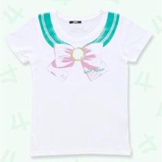 バンダイ(BANDAI)のセーラージュピター Tシャツ BANDAI(Tシャツ(半袖/袖なし))