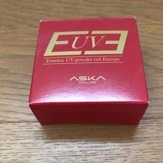 アスカコーポレーション(ASKA)の【セール中】ASKA/UVパウダーベール(フェイスパウダー)