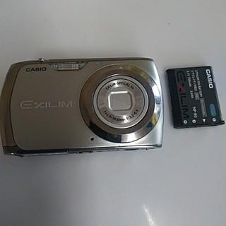 カシオ(CASIO)のカシオコンデジ ジャンク品(コンパクトデジタルカメラ)