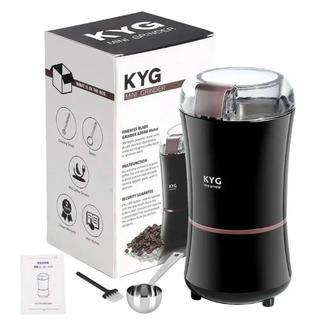 KYG 電動コーヒーミル(電動式コーヒーミル)