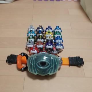 仮面ライダーゴーストセット(キャラクターグッズ)