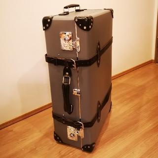 グローブトロッター(GLOBE-TROTTER)のグローブトロッター スーツケース(トラベルバッグ/スーツケース)