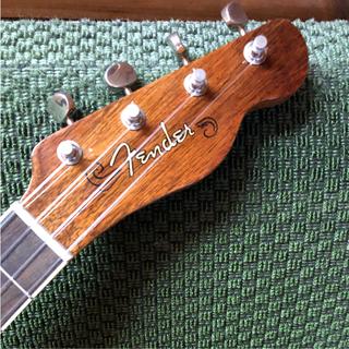 フェンダー(Fender)のJonko様専用♡  Fender ウクレレ(その他)