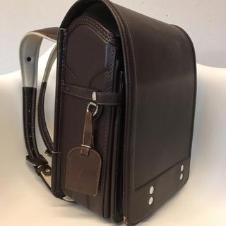 ツチヤカバンセイゾウジョ(土屋鞄製造所)の土屋鞄ランドセル 茶色×ベージュ(ランドセル)