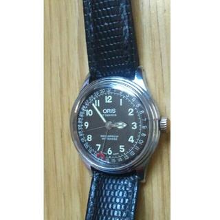 オリス(ORIS)のオリス腕時計メンズ(腕時計(アナログ))