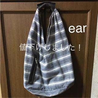 イアパピヨネ(ear PAPILLONNER)の○ 美品 ear おしゃれバッグ(ショルダーバッグ)